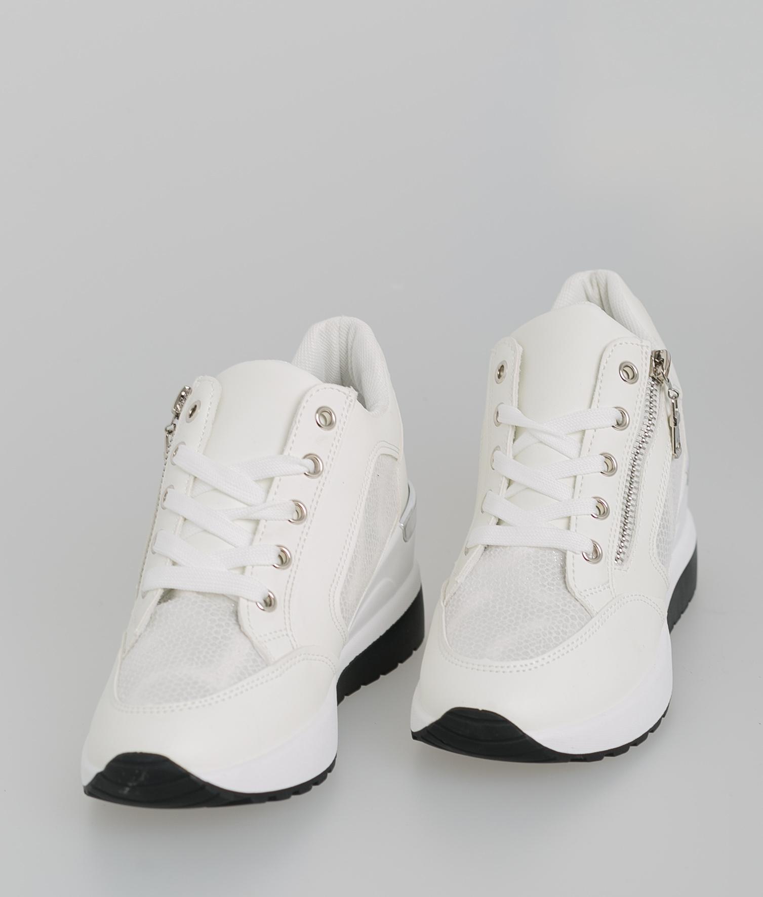 Sneakers Braila - White