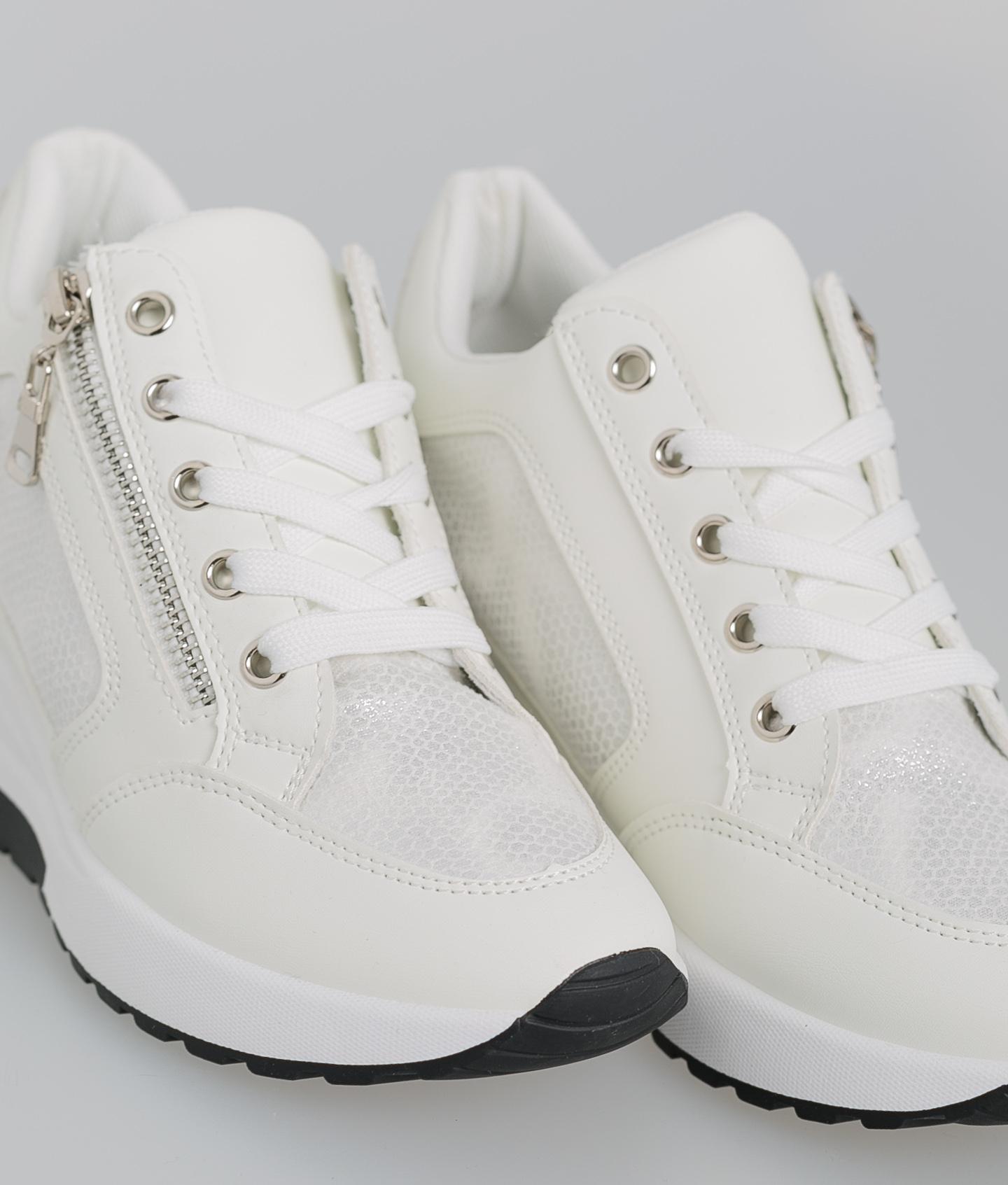 Sneakers Braila - Branco
