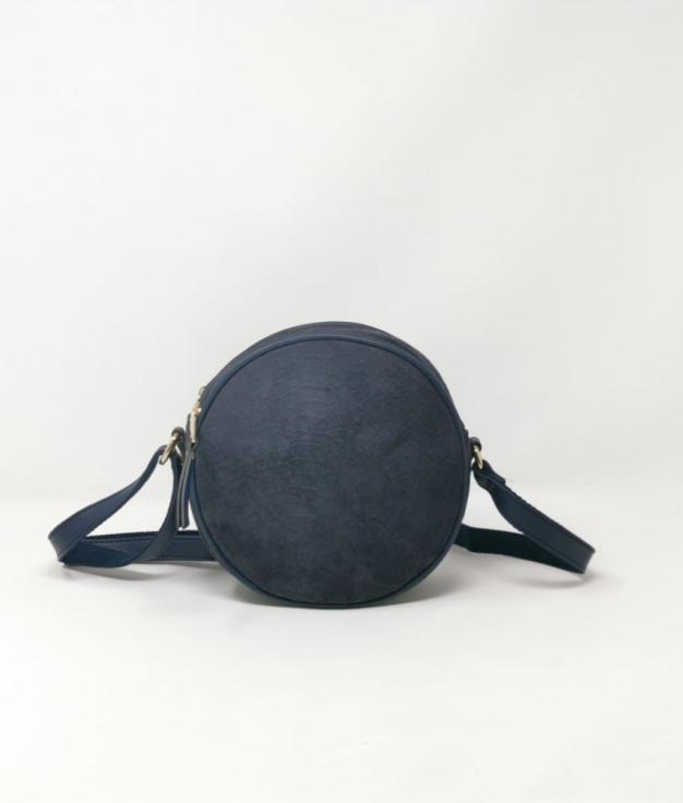FAMA CROSSBODY - BLUE