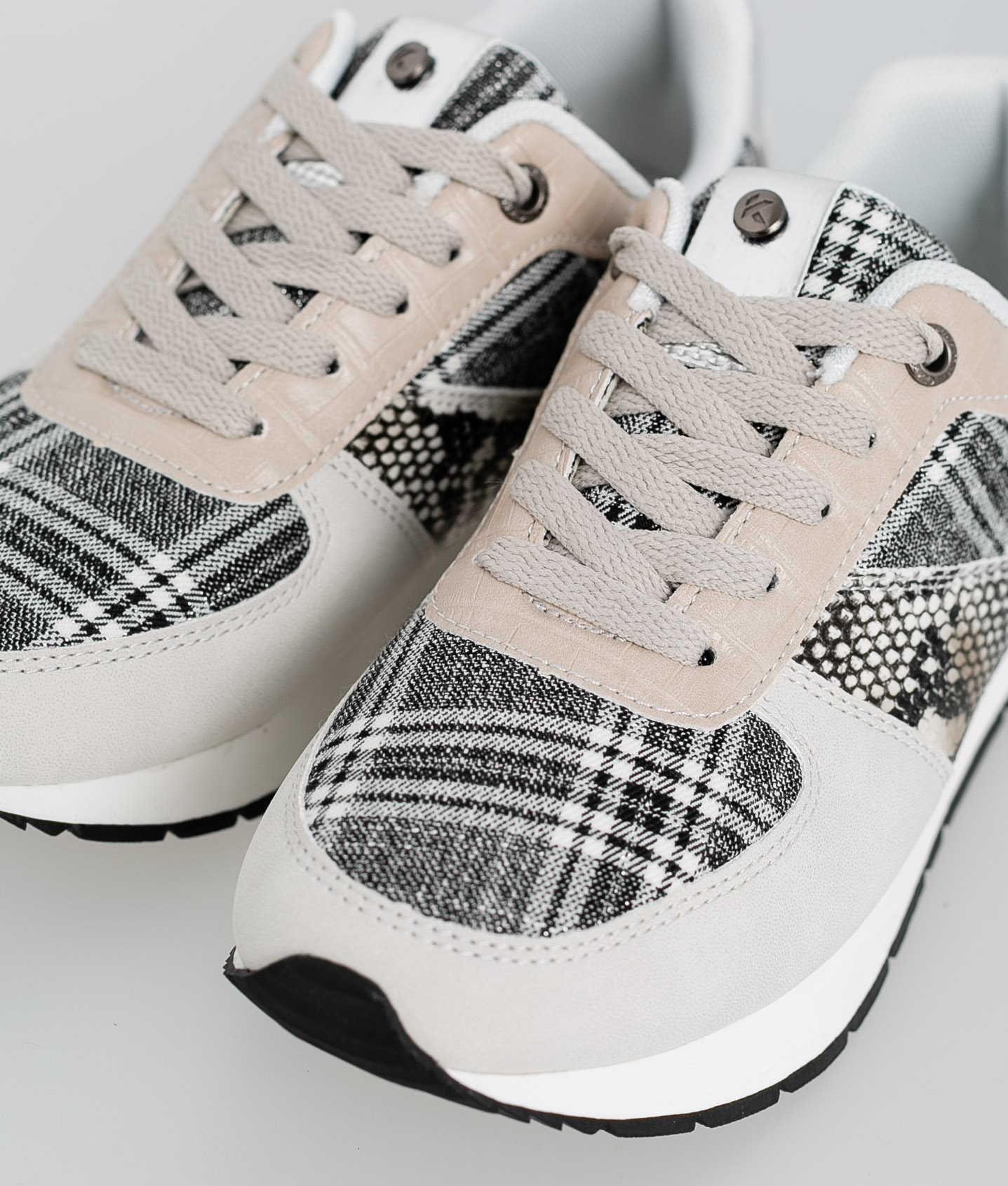 Sneakers Amberly - Gris