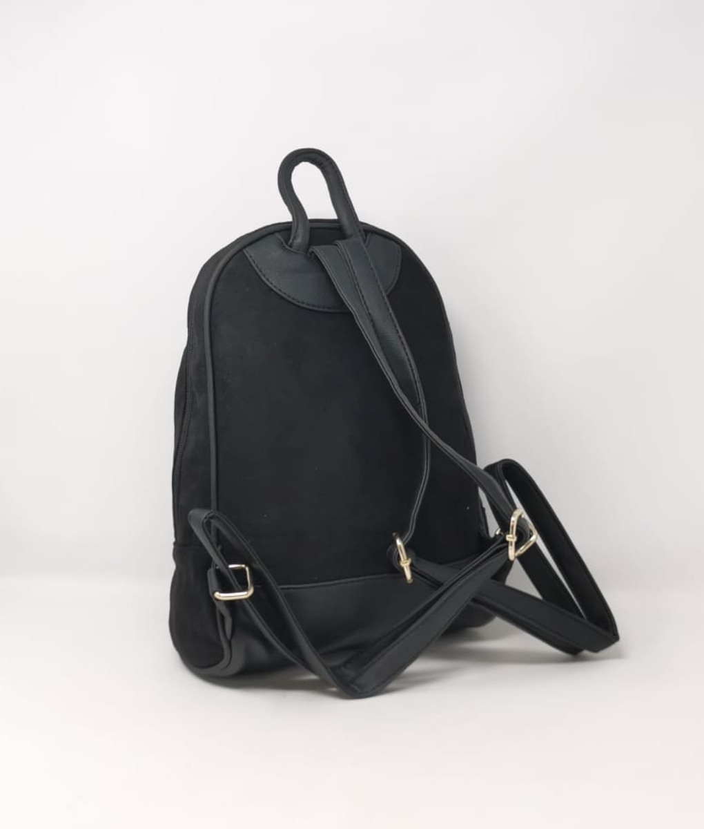 FAMA BACKPACK - BLACK