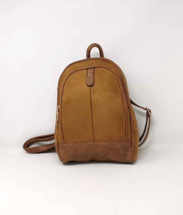 FAMA BACKPACK - LEATHER