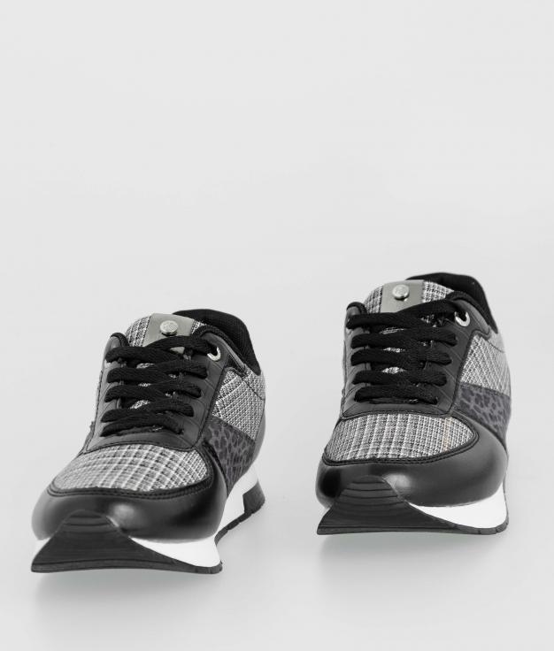 Sneakers Amberly - Nero