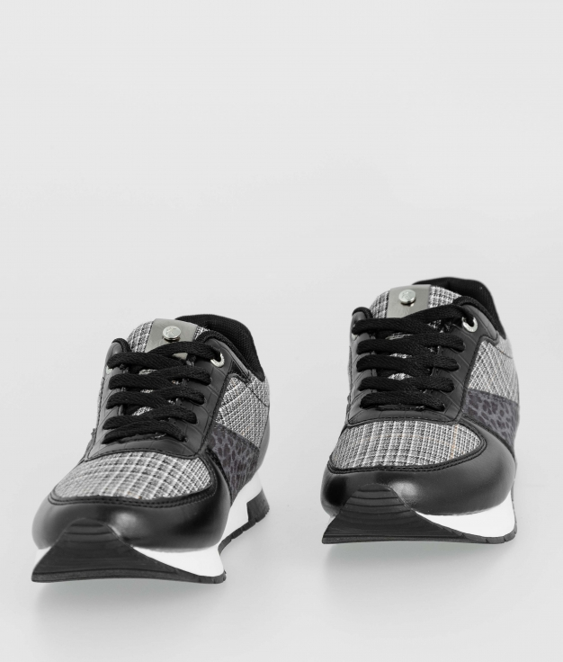 Sneakers Amberly - Preto