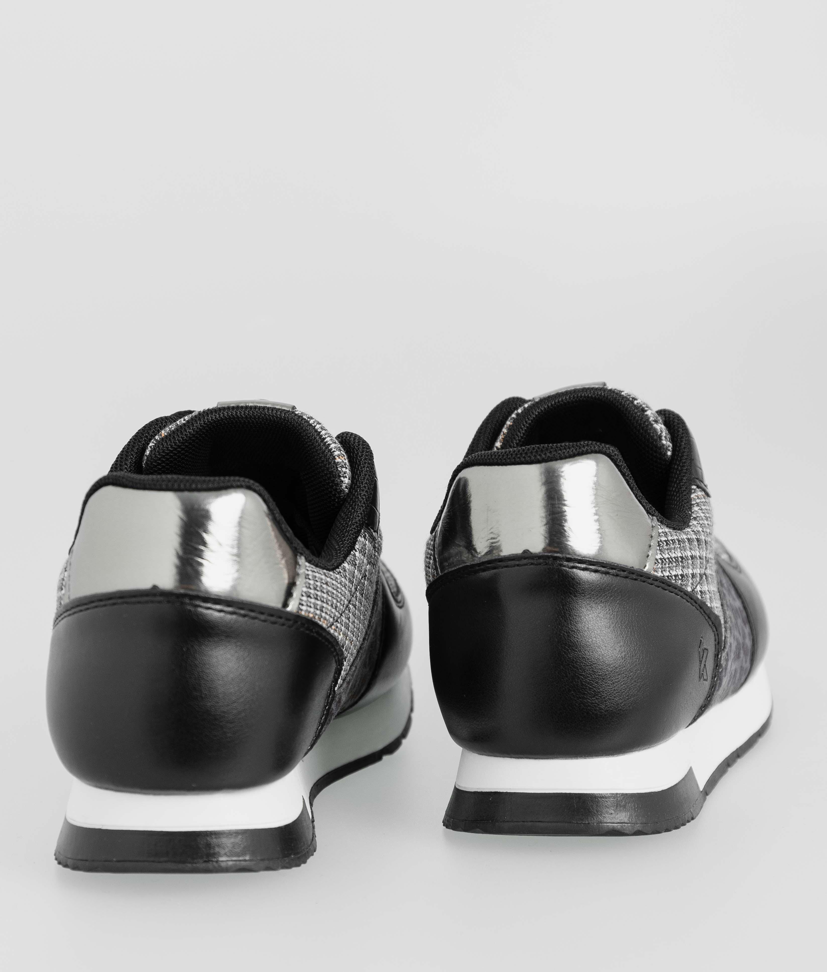Sneakers Amberly - Noir
