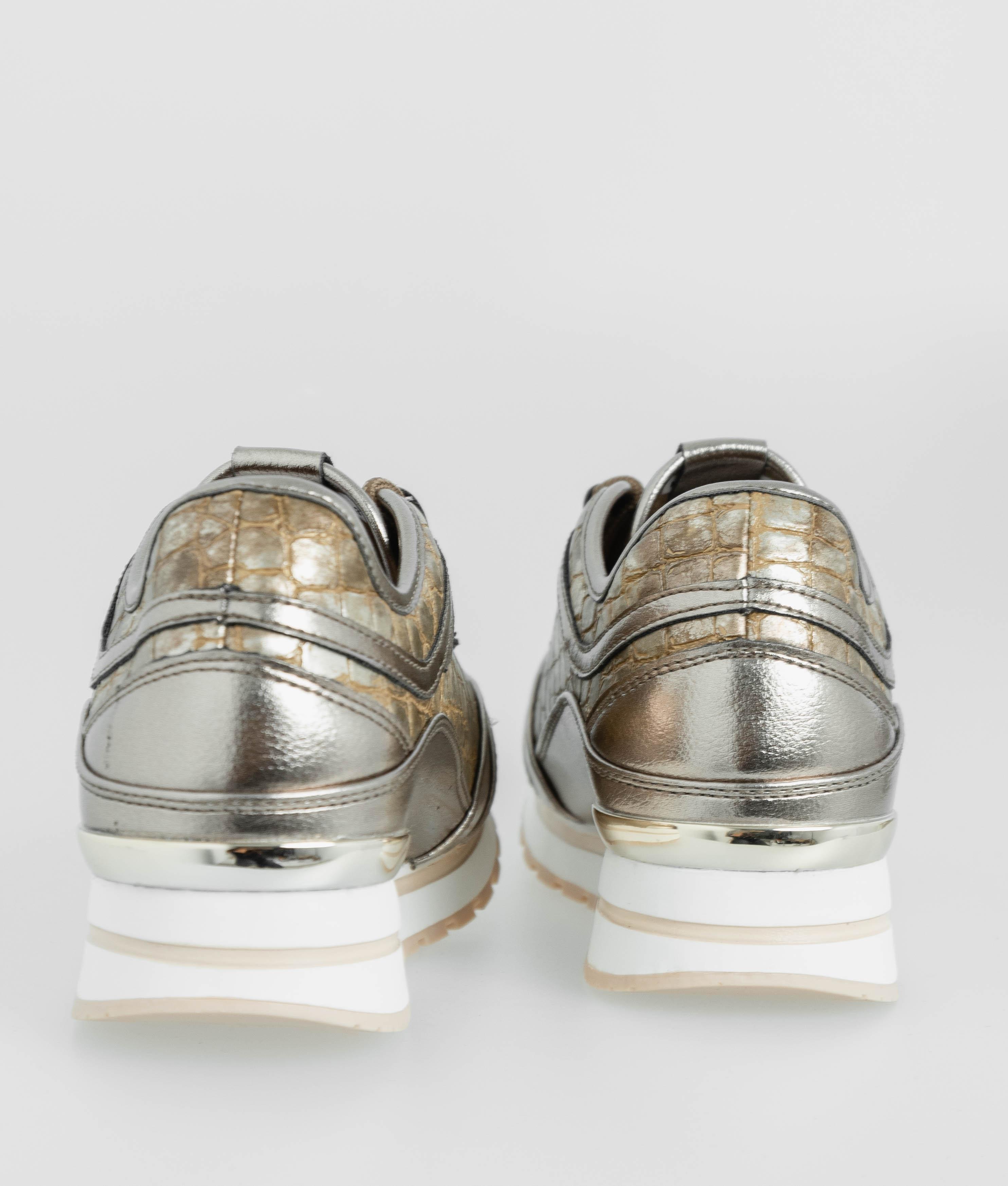 Sneakers Dandi - Oro