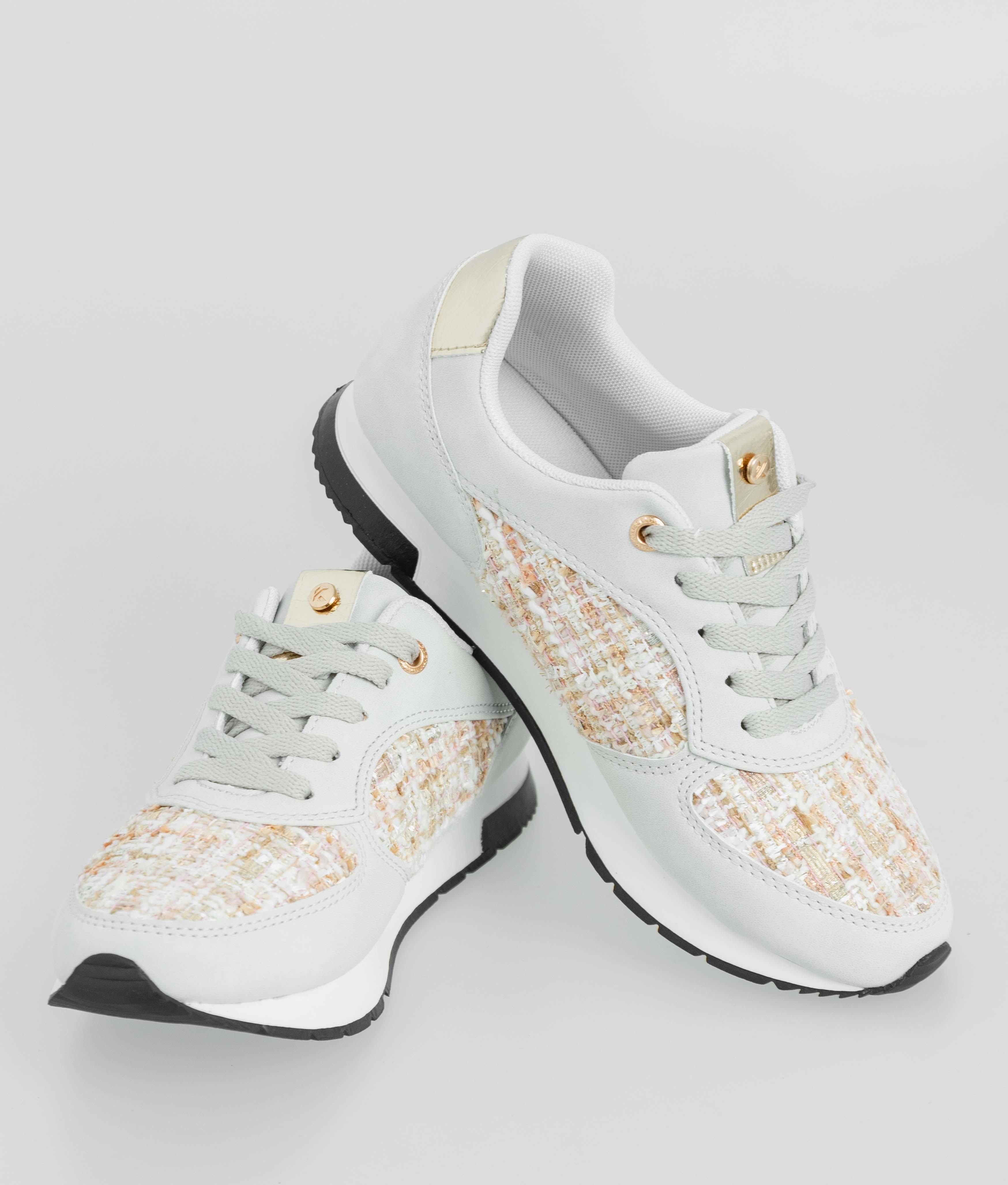 Sneakers Tubi - Gris
