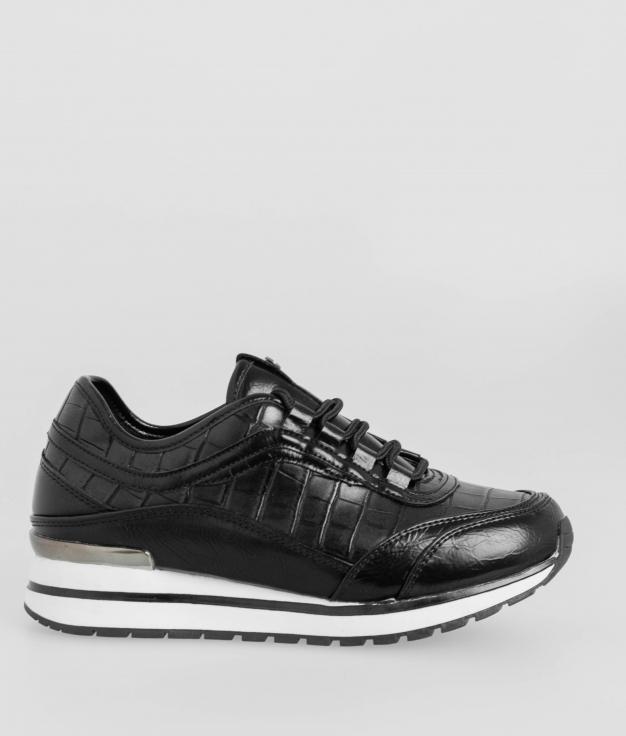 Sneakers Dandi - Nero