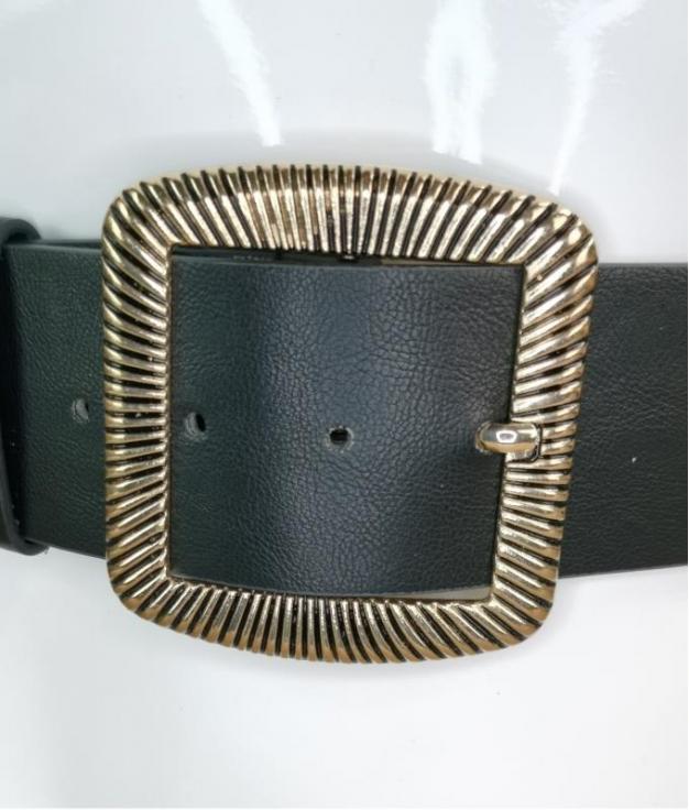 Cinturón Aria - negro