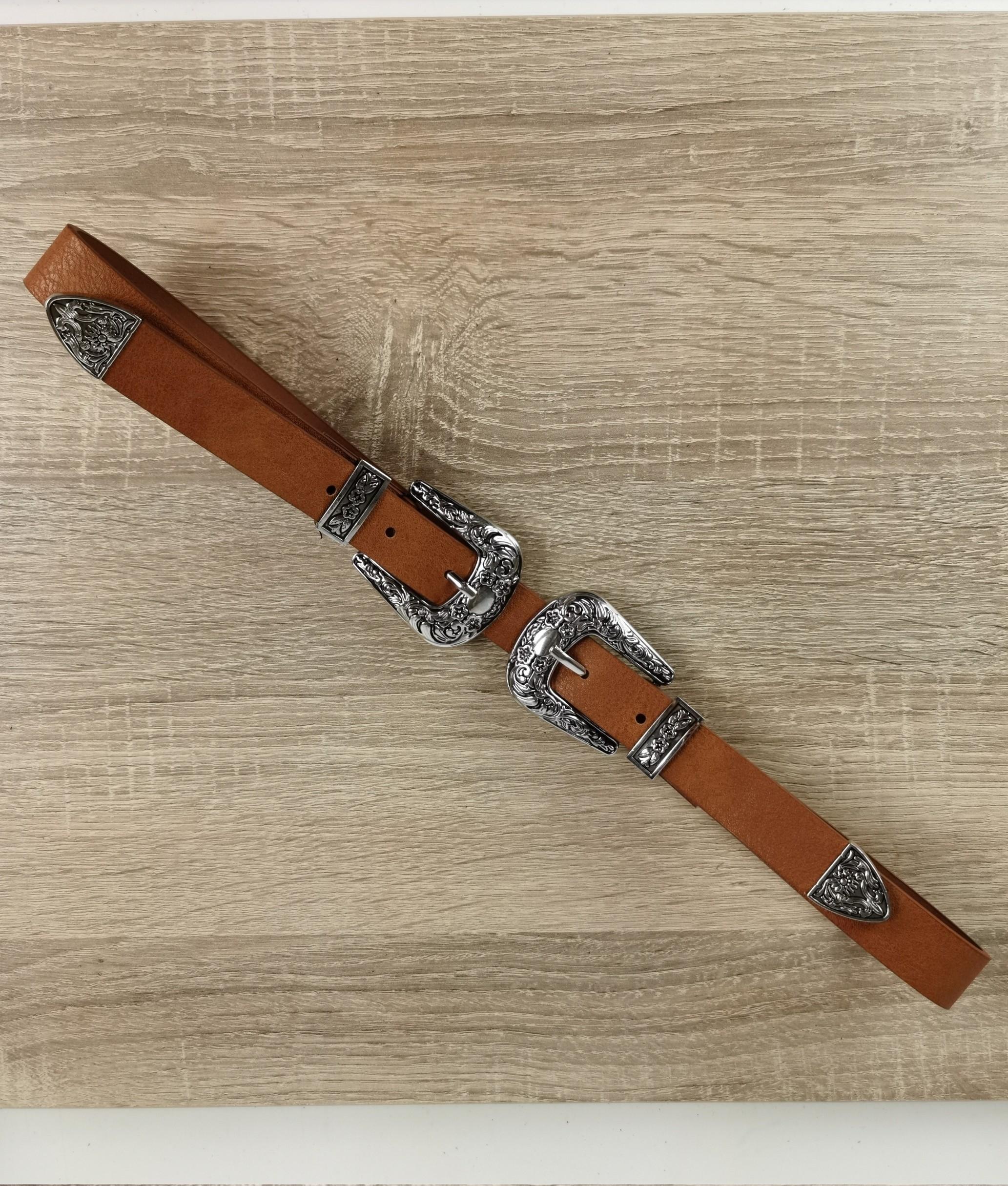 Cinturón Trici - cuero