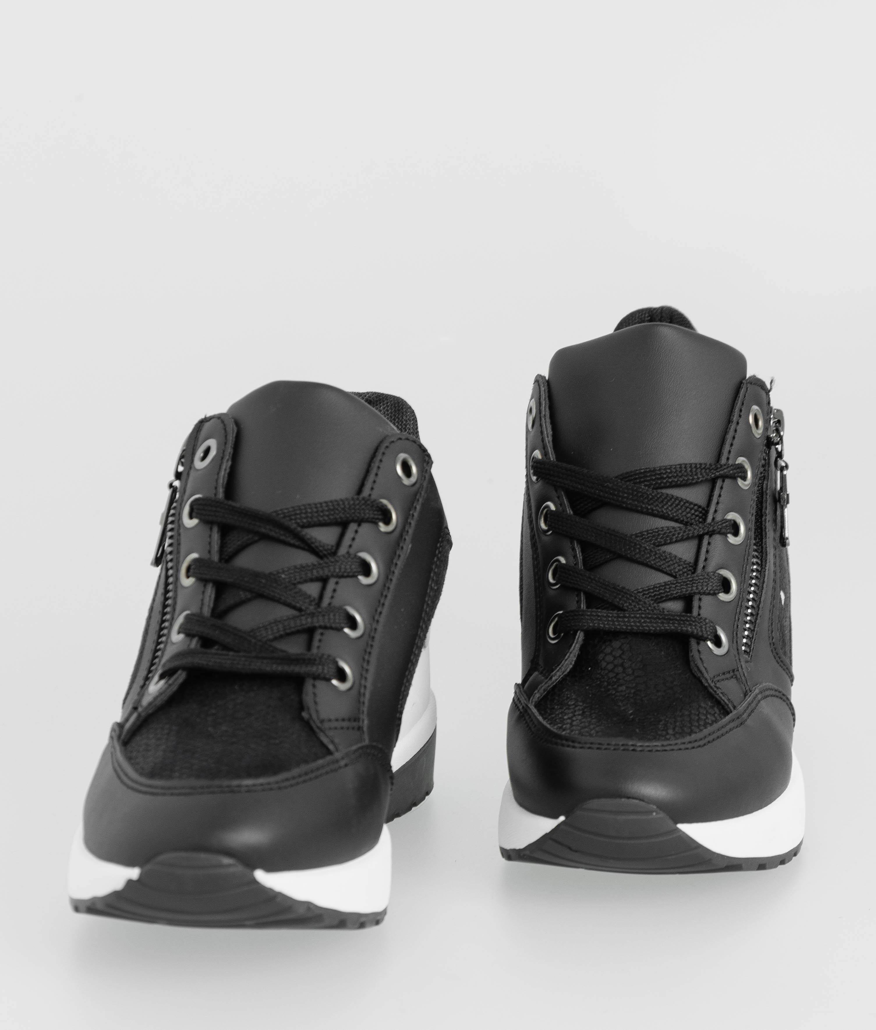 Sneakers Braila - Noir