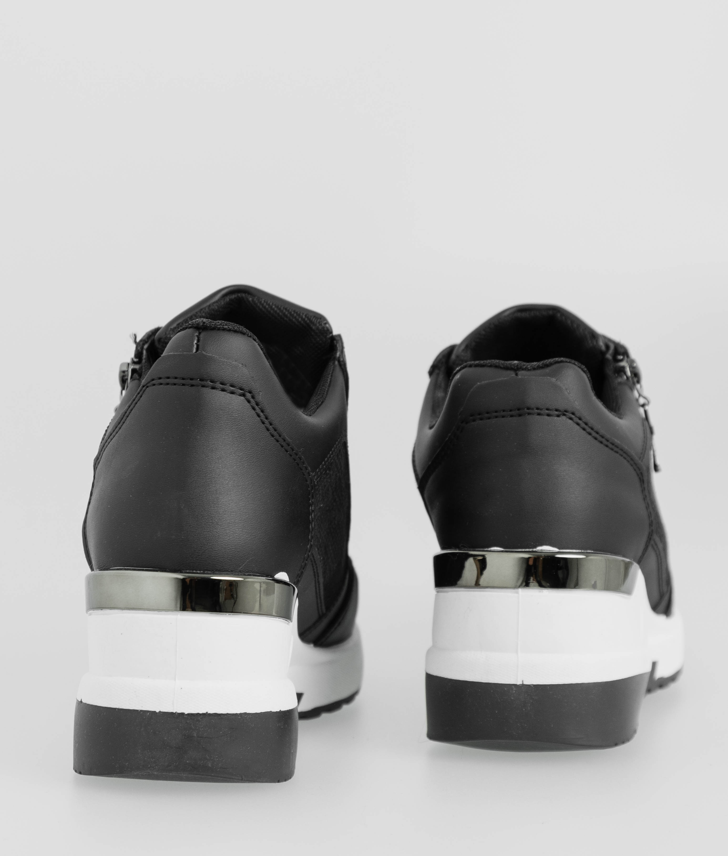 Sneakers Braila - Negro