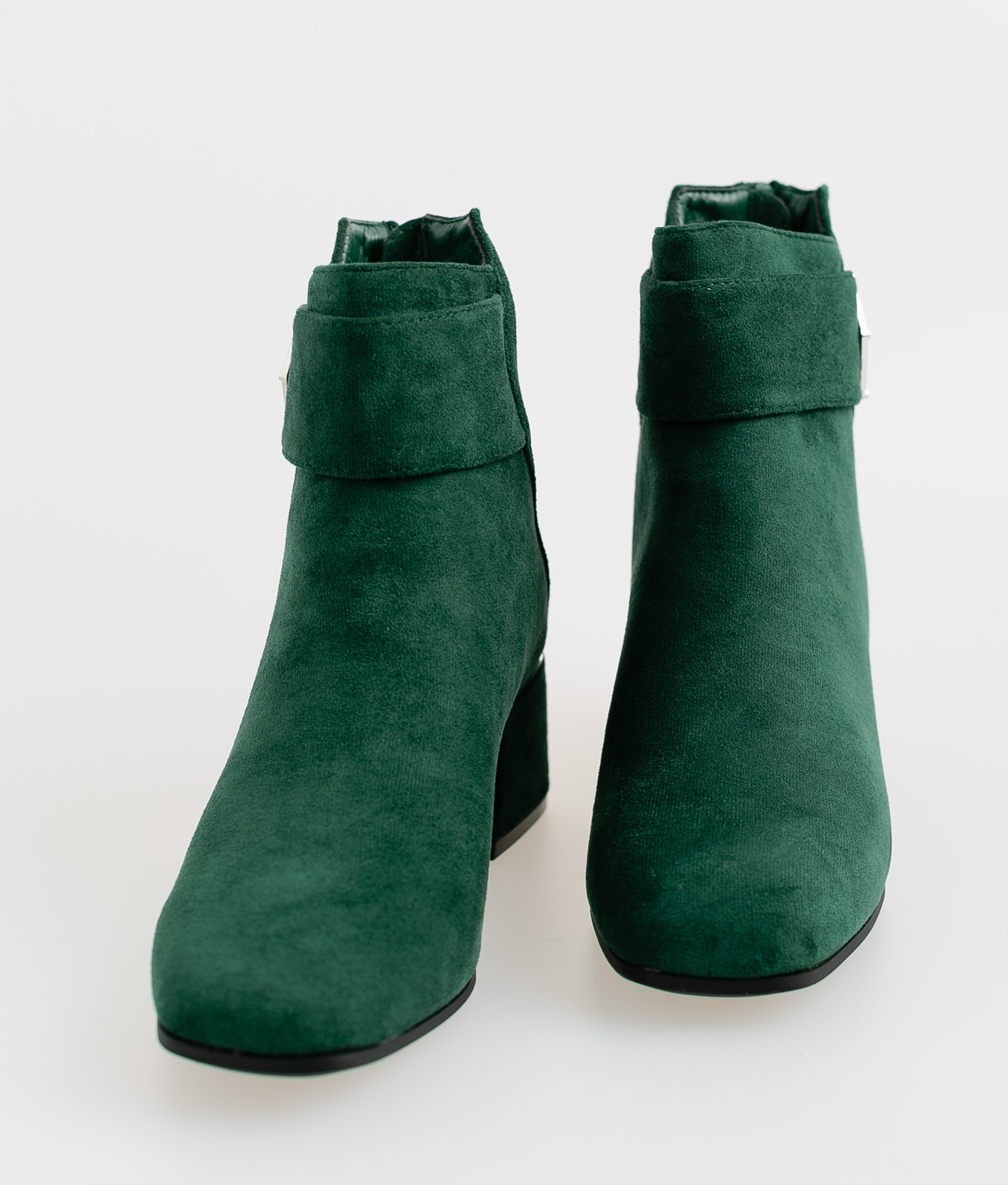 Bota Basso Morgan - Verde