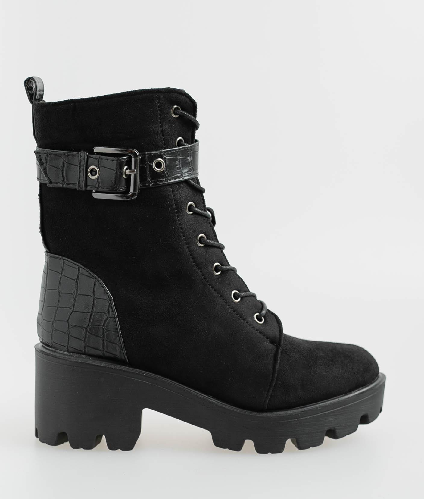 Boot Petite Bilbury - Noir