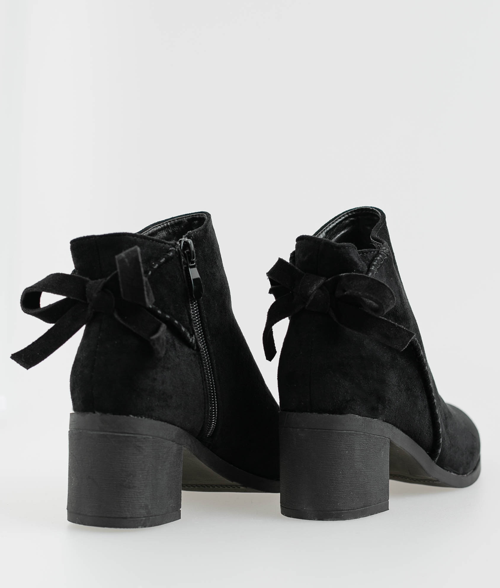 Boot Petite Lazas - Noir