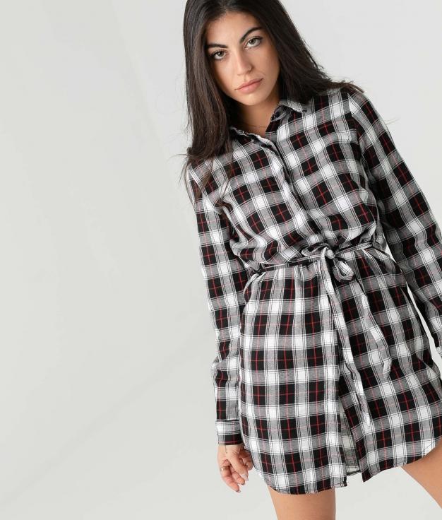 Dress Sulgole - Black