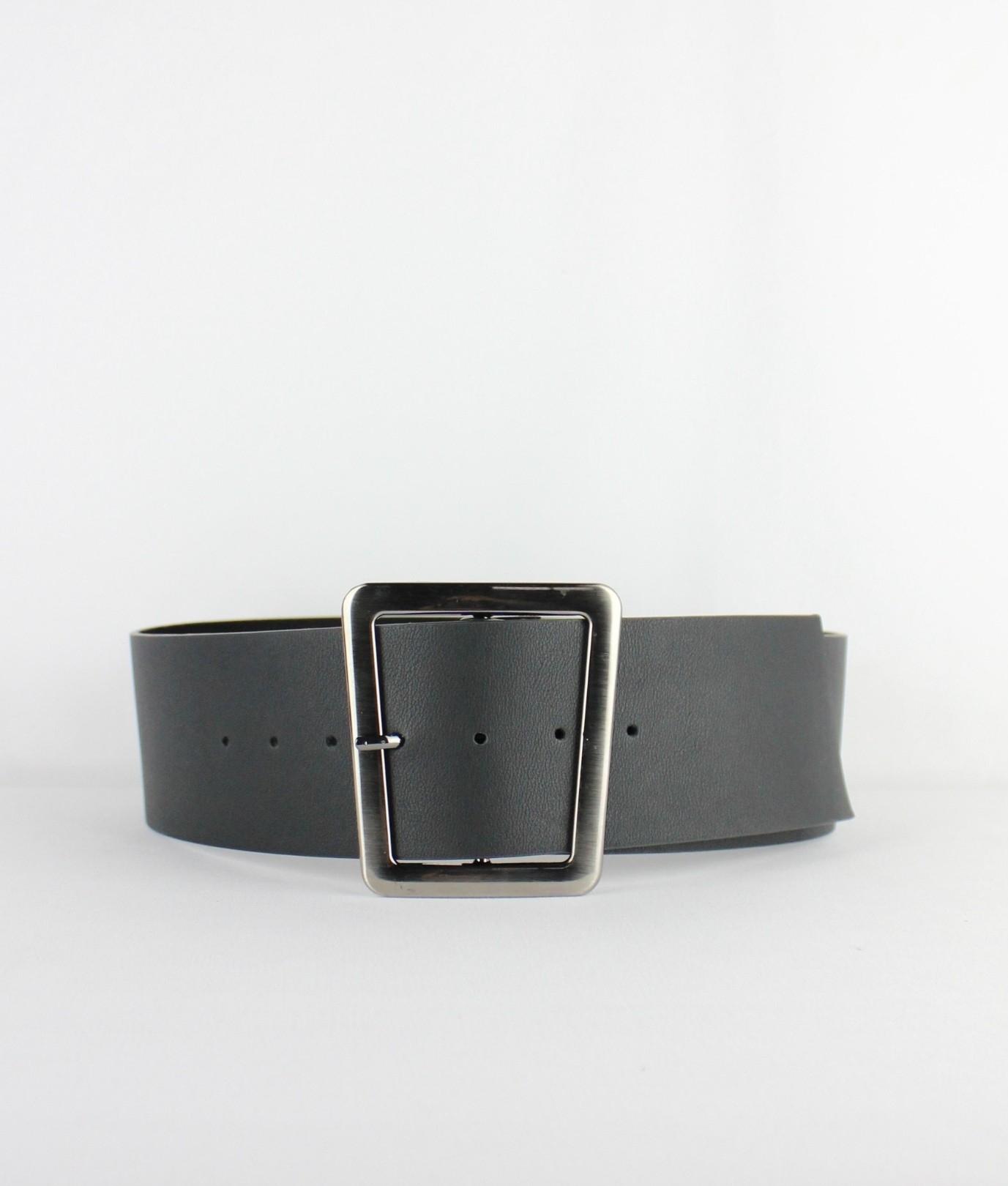 Cinturón Ella - Negro