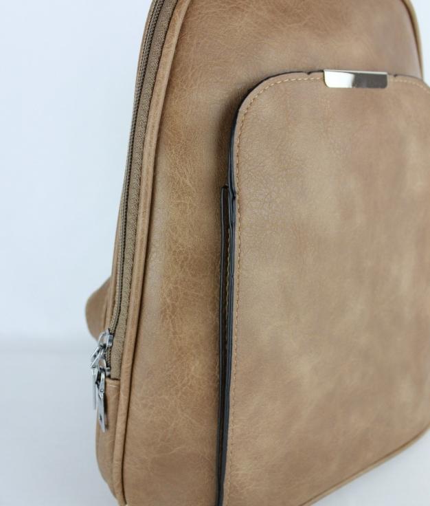 Backpack Amelia - Brown