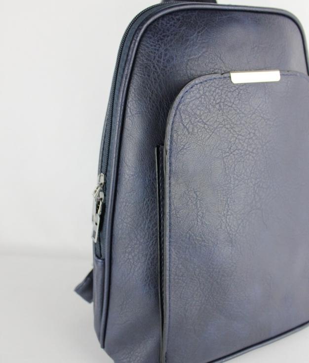 Backpack Amelia - Navy Blue