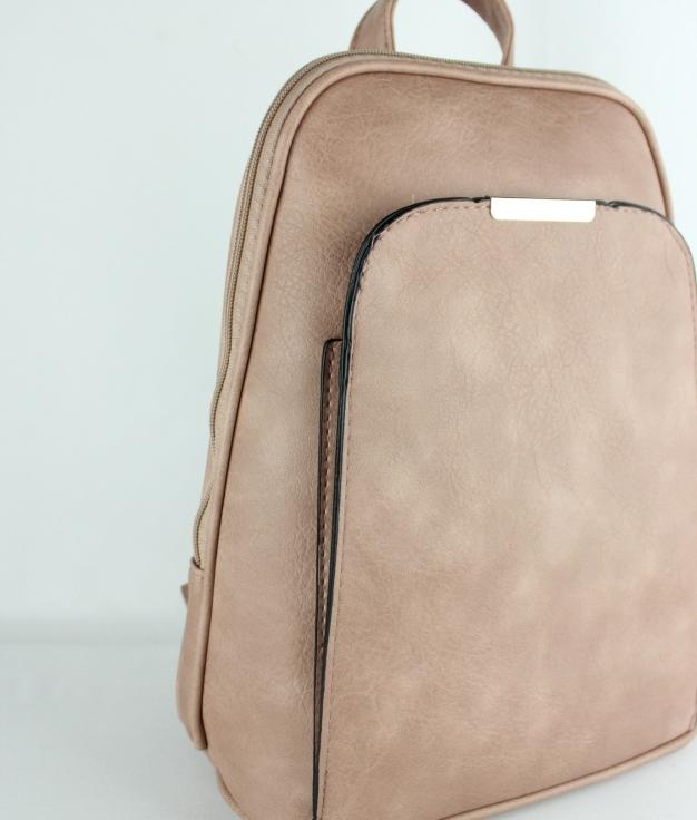 Backpack Amelia - Pink
