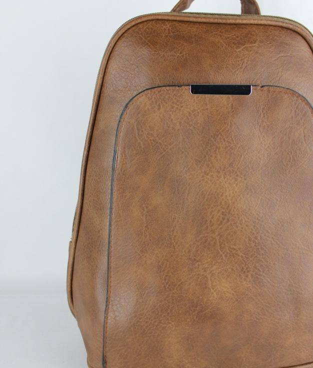Backpack Amelia - Leather