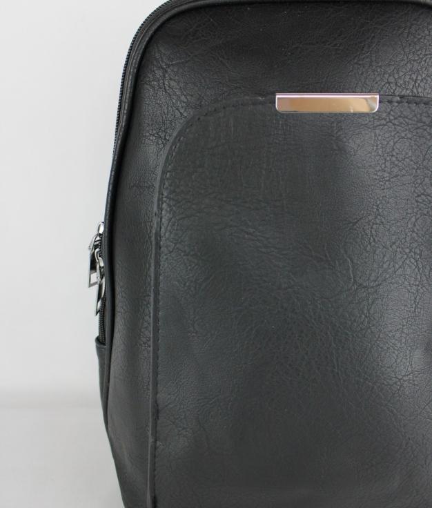Backpack Amelia - Black