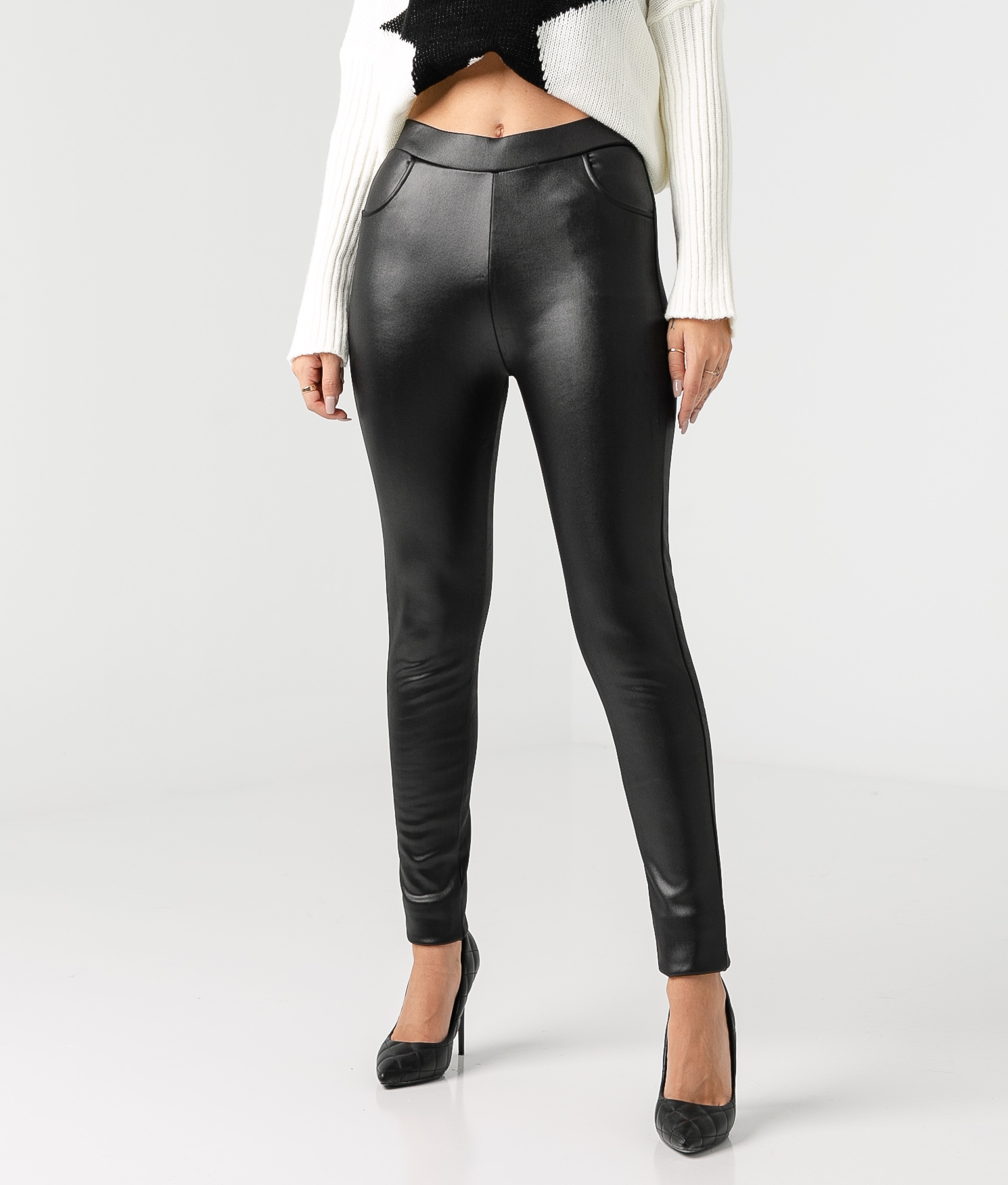 Leggins Nerja - Black