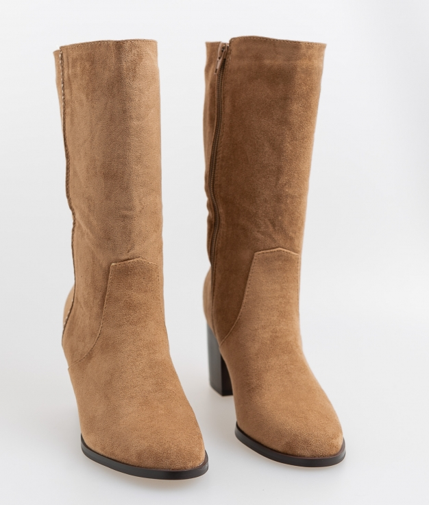 Boot Petite Zermat - Chameau