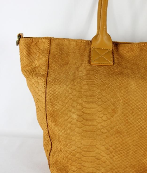 Bag Osaka - Mutard