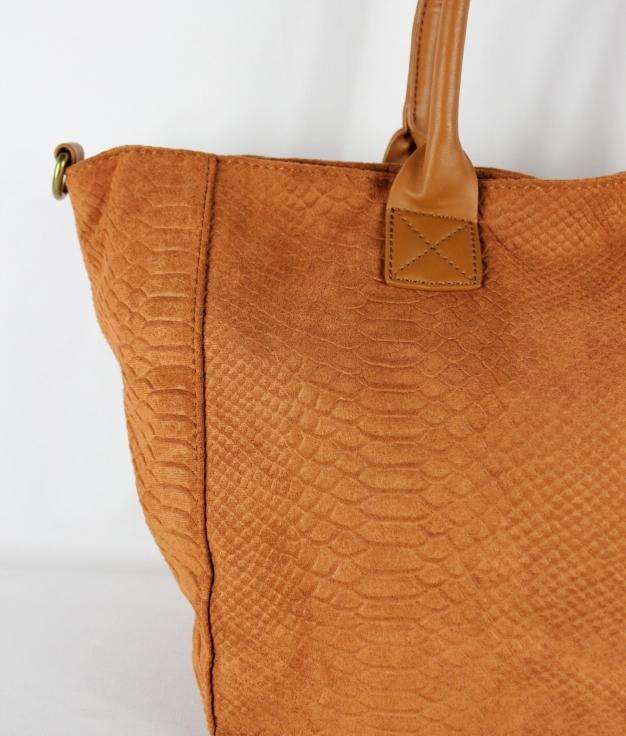 Bag Osaka - Leather