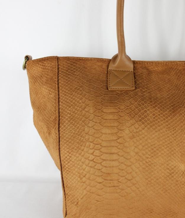 Bag Osaka - Brown