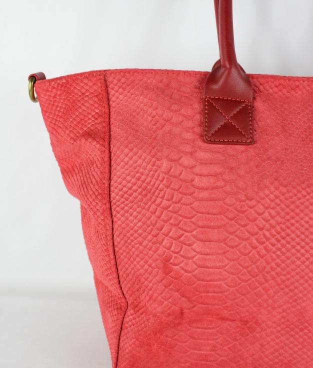 Bag Osaka - Red