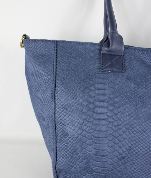 Bag Osaka - Navy Blue