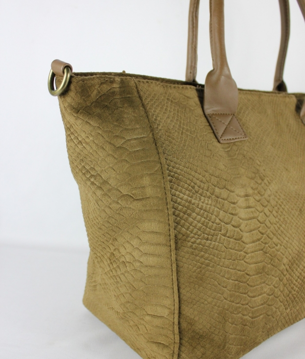 Bag Osaka - Kaki