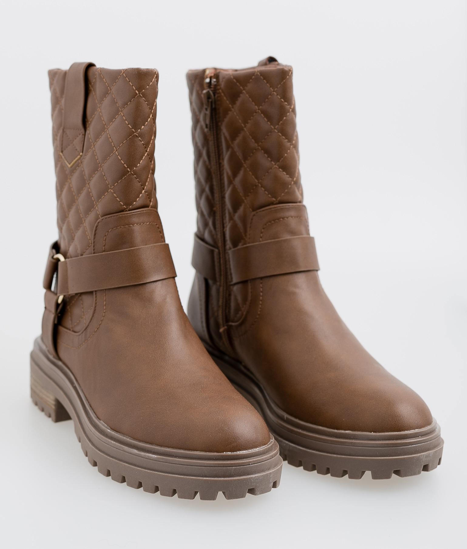 Boot Petite Roslin - Chameau