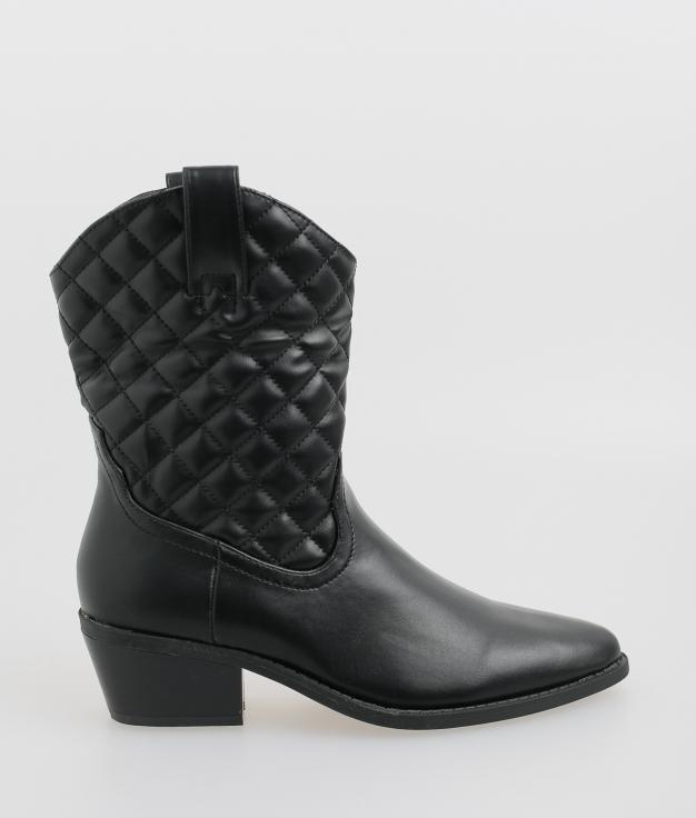 Boot Petite Taina - Noir