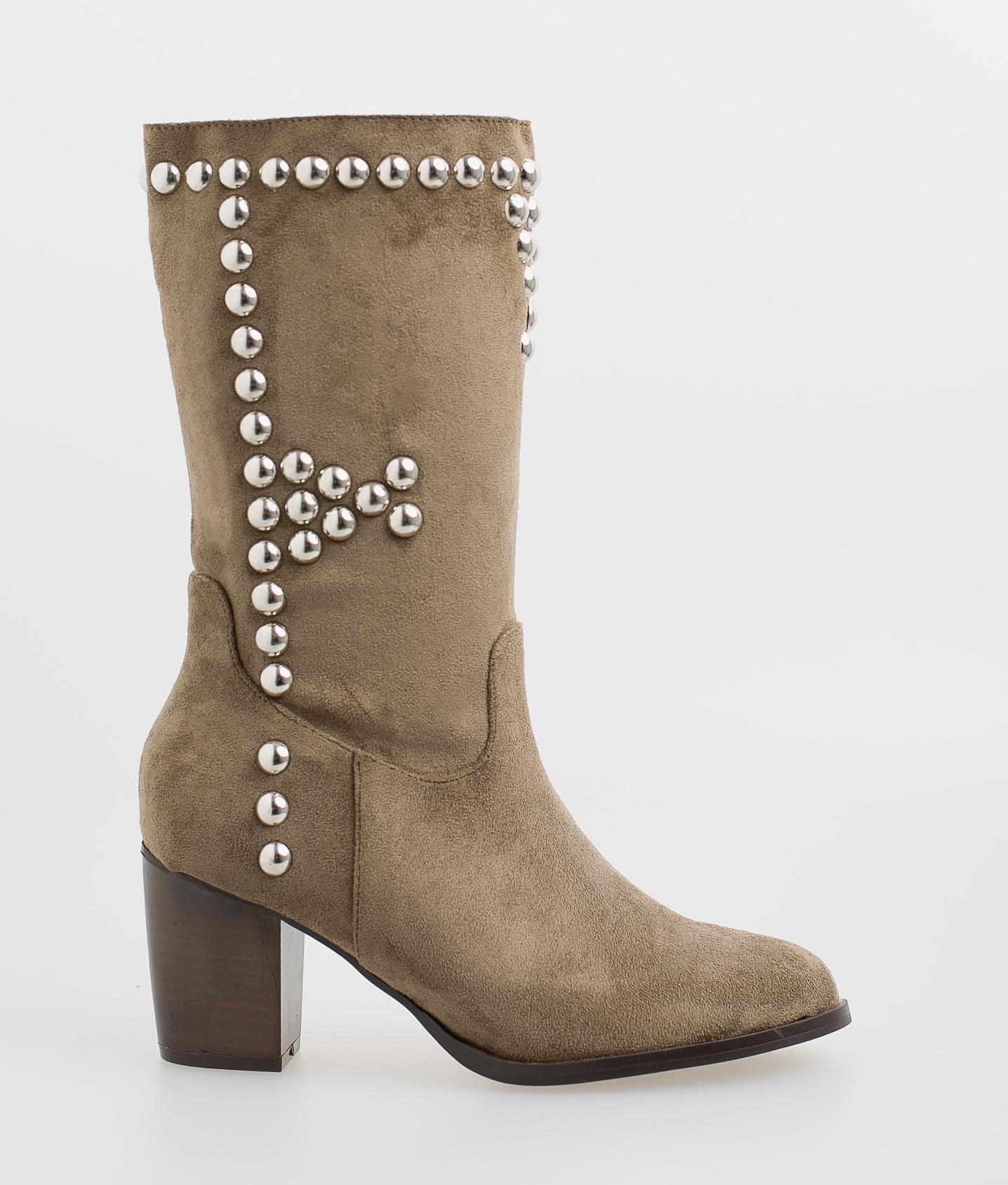 Boot Petite Dundy - Vert
