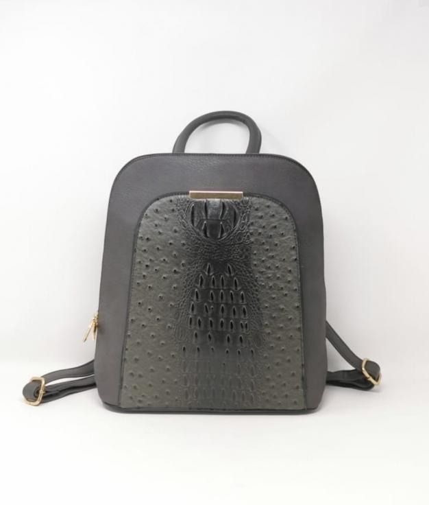 migala backpack - gray