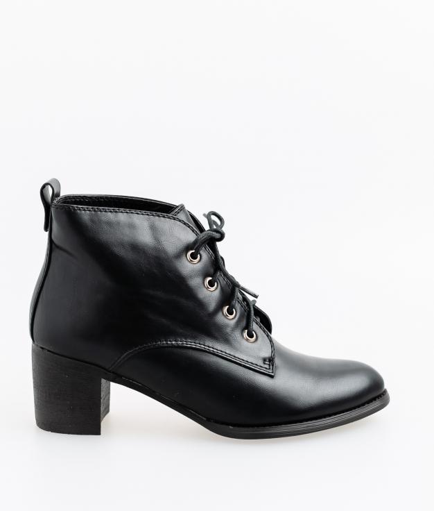 Low Boot Calira - Black