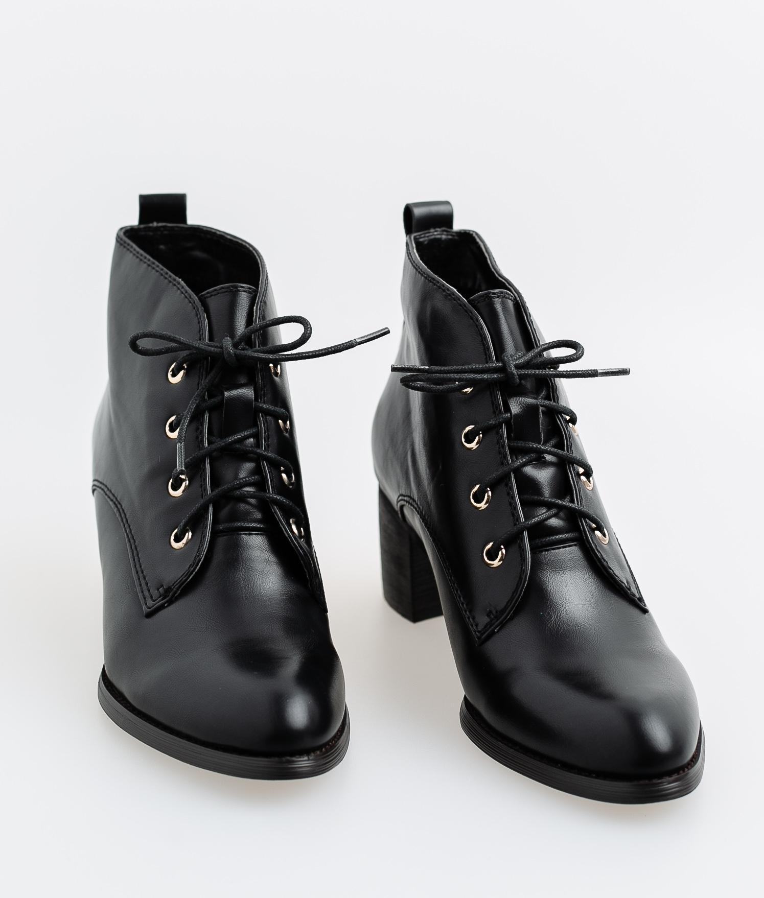 Boot Petite Calira - Noir