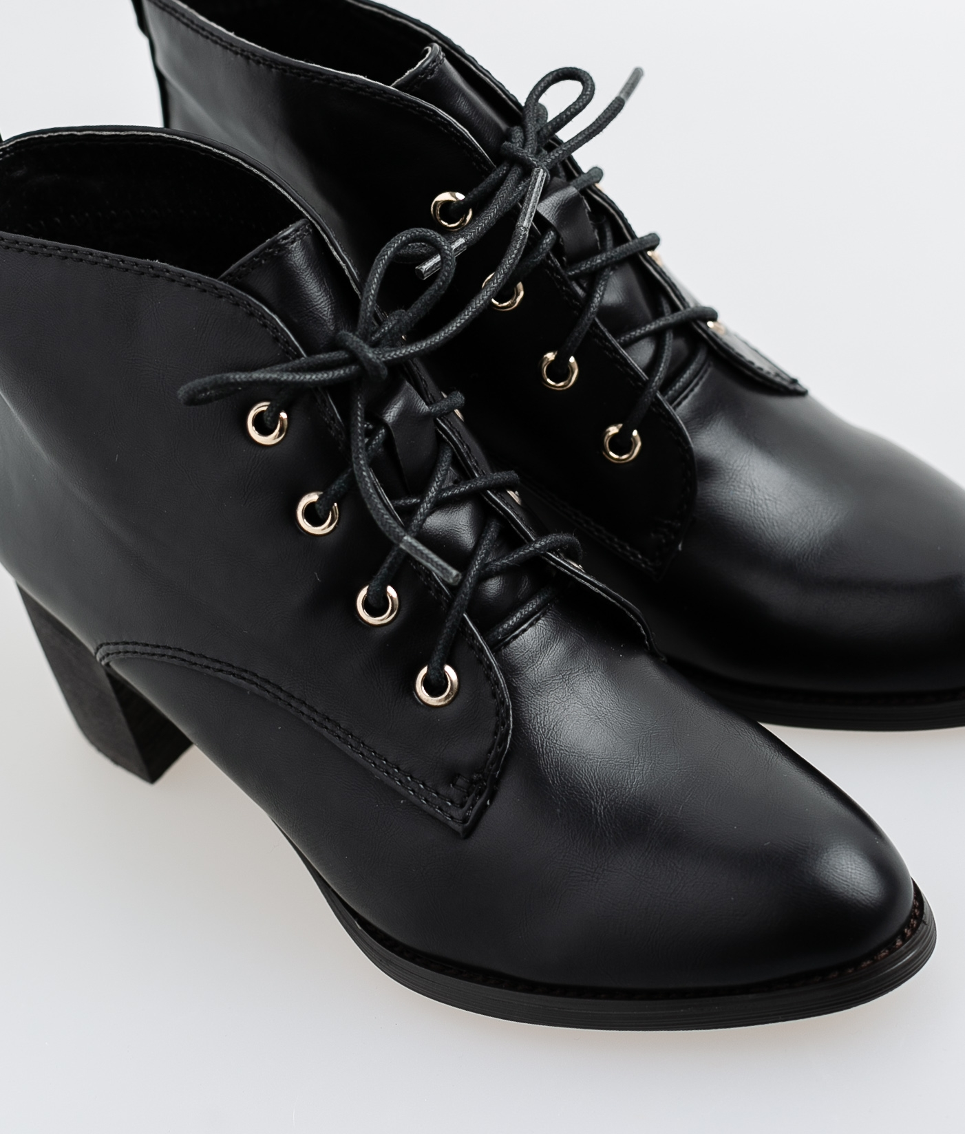 Low Boot Calira - Black