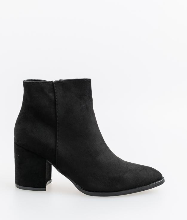 Low Boot Yolin - Black