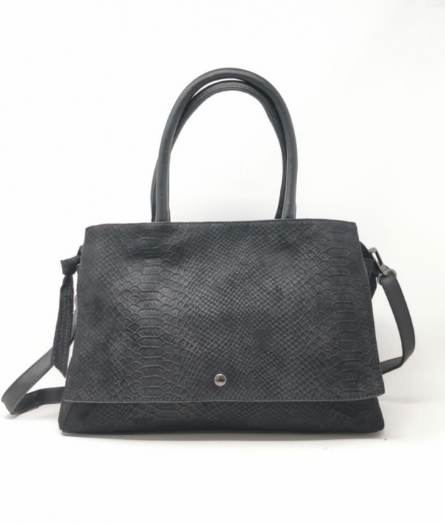bolso sur - negro