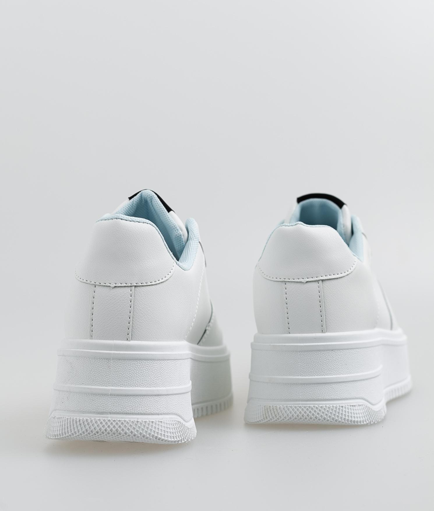 Sneakers Fania - Azul