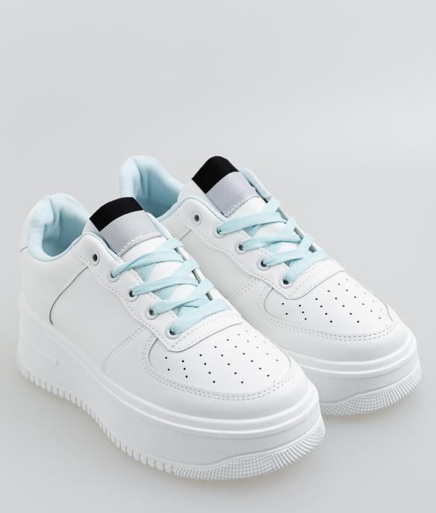Sneakers Fania - Blue