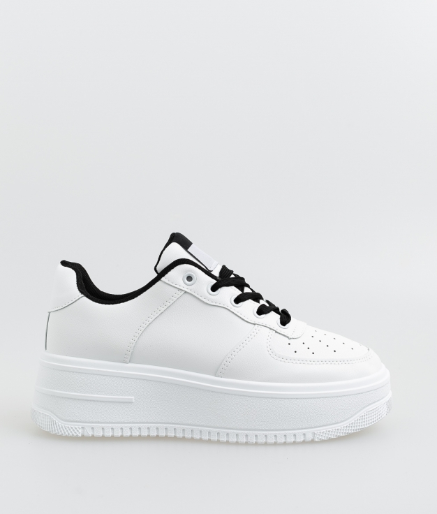 Sneakers Fania - Black
