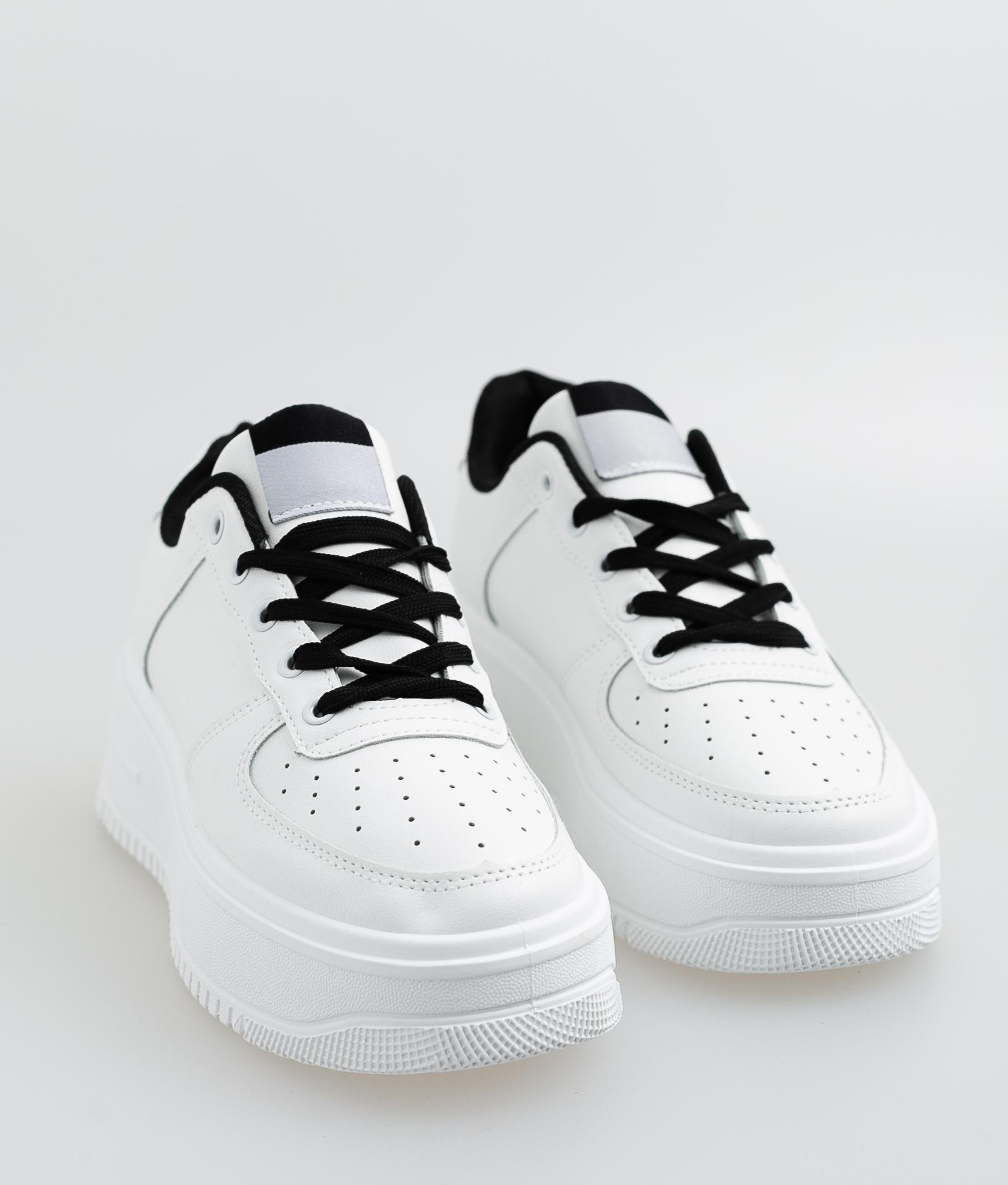 Sneakers Fania - Noir