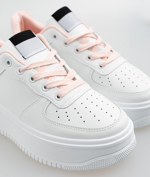 Sneakers Fania - Rosa
