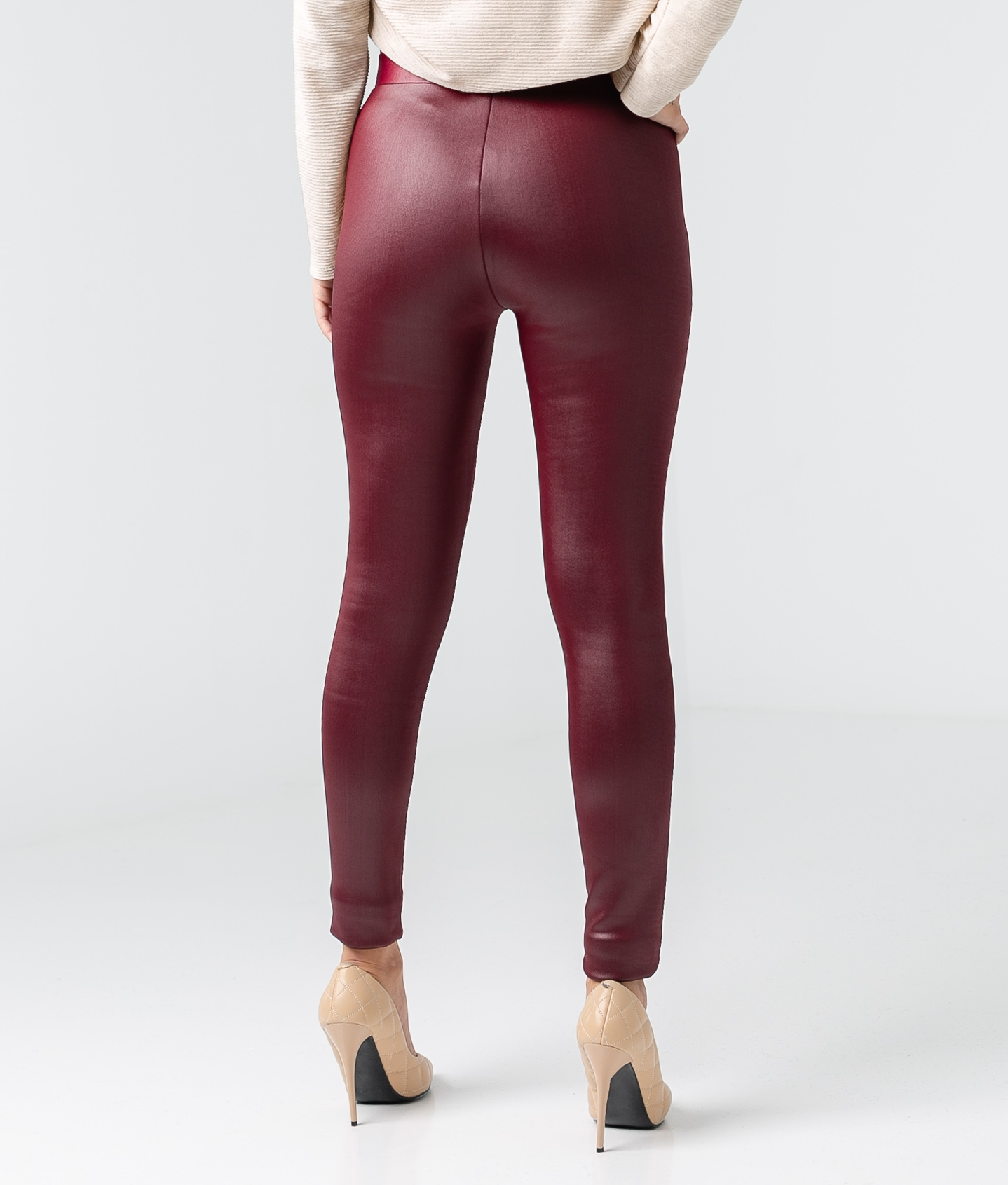Leggins Nerja - Granate
