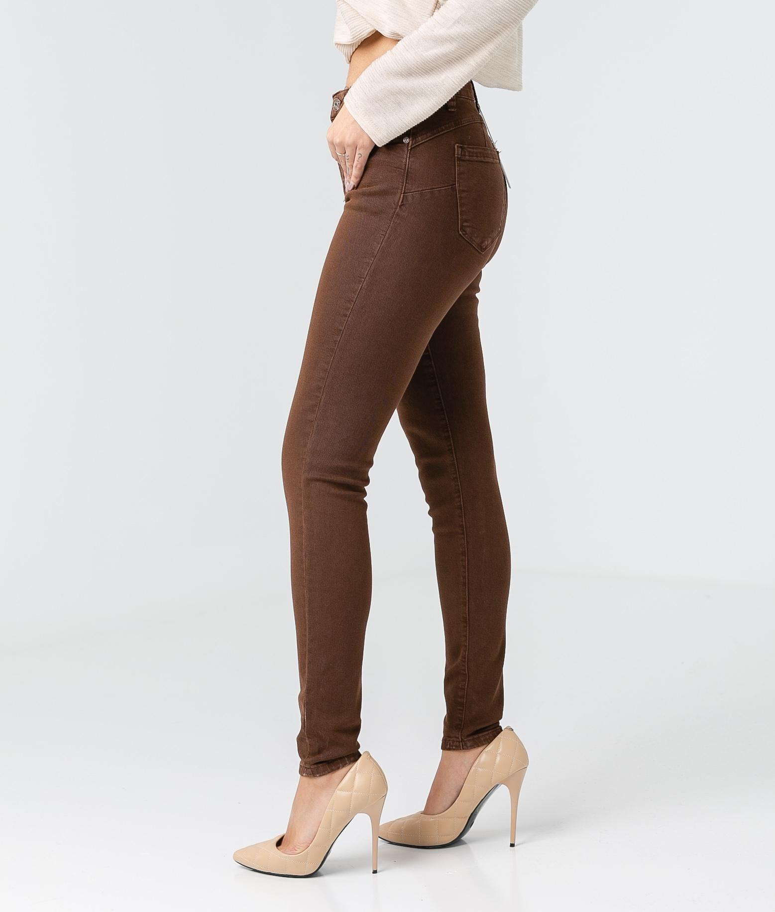Pantalón Clatus - Brown